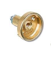 Адаптер к ВЗУ (пропан-бутан) для установки в бензо-заправочный люк, Atiker (тип Tomasetto )