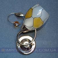 Декоративное бра, светильник настенный TINKO одноламповое LUX-406354