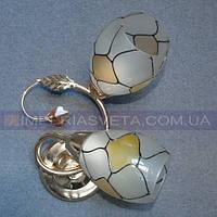 Декоративное бра, светильник настенный TINKO двухламповое LUX-406424