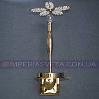 Декоративное бра, светильник настенный TINKO одноламповое LUX-103211