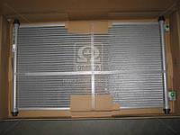 Радиатор кондиционера HONDA CIVIC VII (01-)(пр-во Nissens)