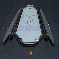 Декоративное бра, светильник настенный IMPERIA одноламповое LUX-432125