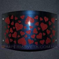 Декоративное бра, светильник настенный IMPERIA одноламповое LUX-442465