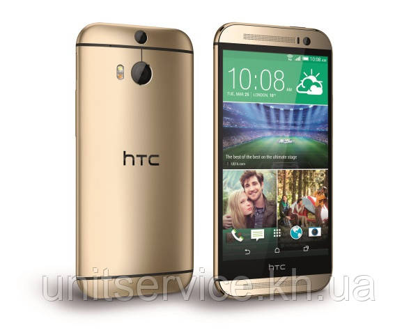 Ремонт HTC One M8