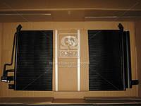 Радиатор кондиционера KIA Rio II (JB) (пр-во Nissens)