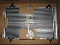 Радиатор кондиционера CITROEN, PEUGEOT (пр-во Nissens)