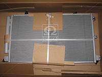 Радиатор кондиционера LEXUS RX I (MCU15) (97-) 300 (пр-во Nissens)
