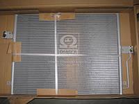 Радиатор кондиционера SSANG YONG (пр-во Nissens)