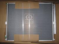 Радиатор кондиционера LEXUS GX470/LAND CRUISER PRADO J120 4.0 (пр-во Nissens)
