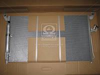 Радиатор кондиционера INFINITI FX (пр-во Nissens)