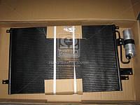 Радиатор кондиционера CHEVROLET Epica (V250) (пр-во Nissens)