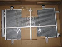 Радиатор кондиционера SUZUKI SX4 (06-)(пр-во Nissens)