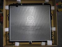 Радиатор охлождения LEXUS LX 570 (07-) (пр-во Nissens)