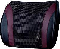 Массажная роликовая подушка ZET-722