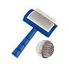 Щетка-пуходерка Artero с пружинистыми длинными зубцами (7х10.5см)