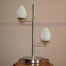 Современная настольная лампа IMPERIA двухламповый LUX-334114