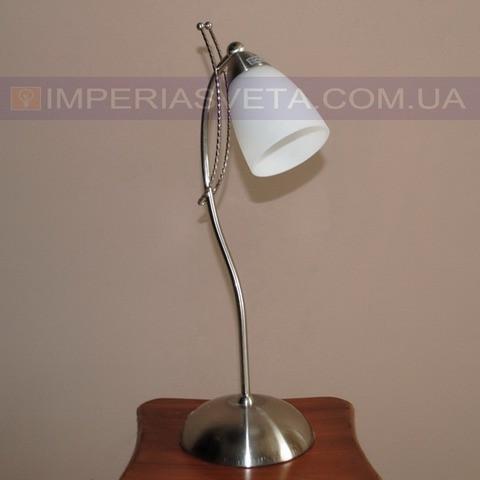 Светильник настольный декоративный ночник IMPERIA  одноламповый LUX-433305