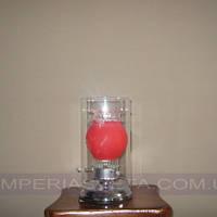 Светильник настольный декоративный ночник IMPERIA одноламповый с сенсорным включением LUX-324640