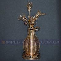 Декоративная настольная лампа TINKO четырехламповый со светодиодной подсветкой LUX-503520