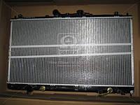 Радиатор охлаждения MITSUBISHI GALANT VI (EA2-6) (96-) AT (пр-во Nissens)