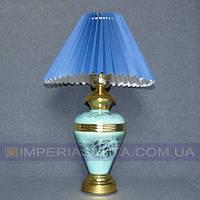 Светильник настольный декоративный ночник IMPERIA одноламповая с сенсорным включением LUX-505123