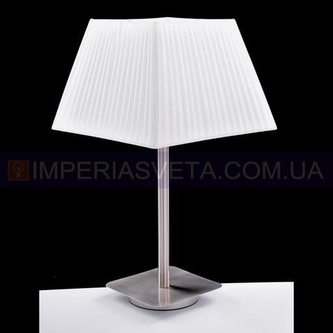 Декоративная настольная лампа TINKO одноламповый с абажуром LUX-465324