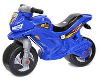 Детский беговел Мотоцикл толокар Orion (501СИН)