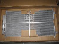 Радиатор кондиционера HONDA CR-V (RE) (06-) 2.2 CTDi (пр-во Nissens)