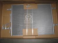 Радиатор кондиционера FORD KUGA (08-) 2.0 TDCi (пр-во Nissens)