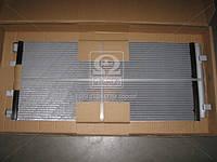 Радиатор кондиционера Nissan NV 400 (M20), OPEL MOVANO B (10-) (пр-во Nissens)