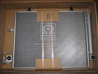 Радиатор кондиционера MITSUBISHI PAJERO (06-) 3,0/3,2/3,8 (пр-во Nissens)