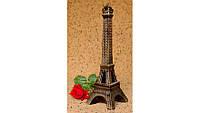 Париж Эйфелева Башня - винный графин штоф
