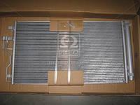Радиатор кондиционера HYUNDAI ix35/КIA SPORTAGE III (пр-во Nissens)