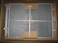 Радиатор кондиционера KIA SOUL I (AM) (09-) 1.6 (пр-во Nissens)