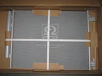 Радиатор кондиционера DACIA, RENAULT (пр-во Nissens)