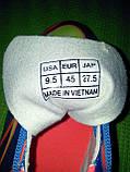 Футбольные сороконожки NIKE SKIN р. 43, фото 5