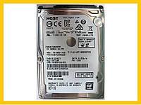 HDD 750GB 7200 SATA3 2.5 Hitachi HTS721075A9E630 D30W1TZE