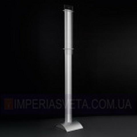 Торшер светодиодный светильник напольный SKOFF трехламповый Led MODERNO LUX-446066