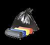 Пакеты для мусора в ассортименте 60л./40шт.
