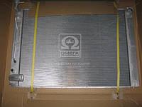 Радиатор охлаждения LEXUS RXII (пр-во Van Wezel)