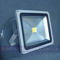 Светильник прожектор TINKO светодиодный 30W LUX-502664