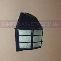 Уличный накладной светильник, влагозащищенный IMPERIA одноламповый LUX-344415