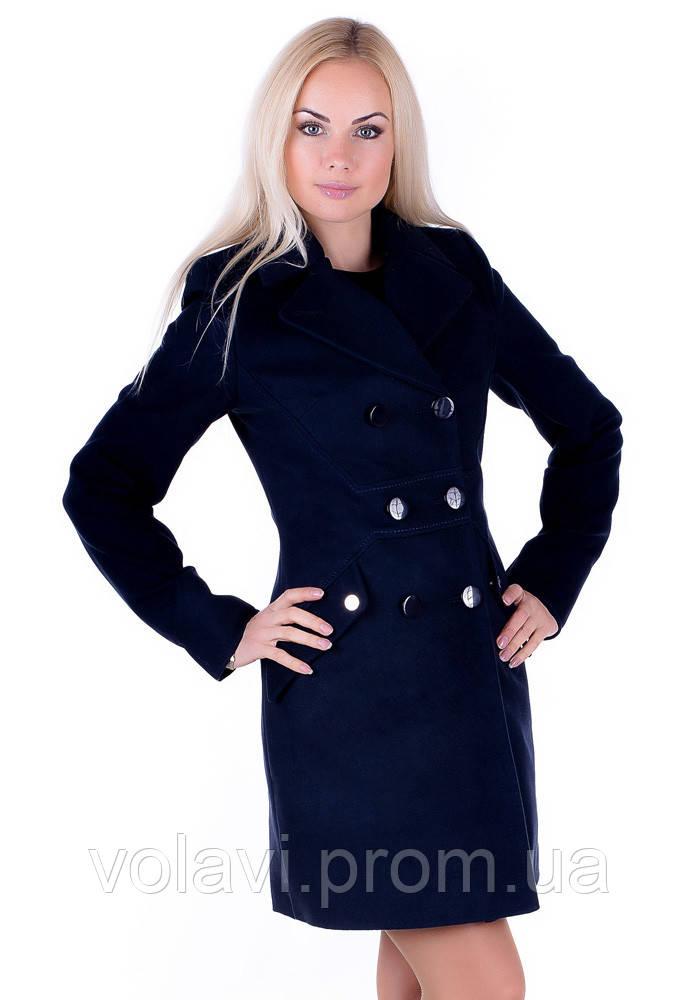 cc23037e29155 Демисезонное женское пальто VOL ange Патриция, цена 982 грн., купить в  Харькове — Prom.ua (ID#474035495)