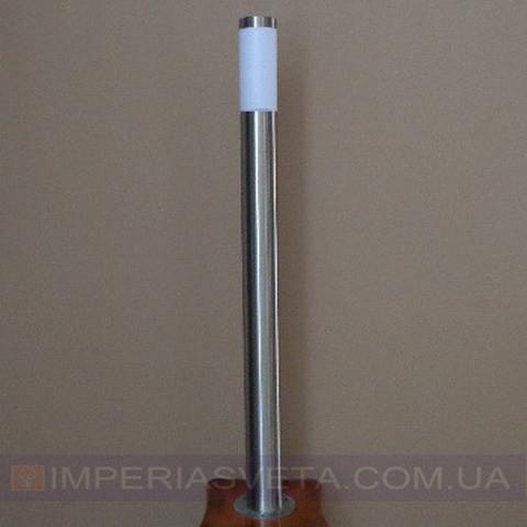 Светильник уличный столбик влагозащищенный IMPERIA садово-парковый LUX-430232