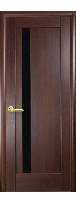 Межкомнатные двери Арона BLK