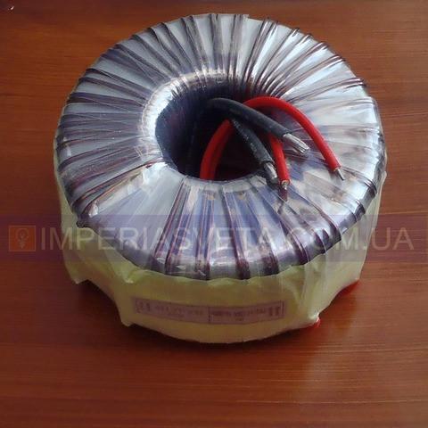 Трансформатор 12V для светильника, люстры, галогеновых ламп TINKO  LUX-364265