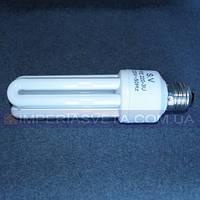 Энергосберегающая лампа IMPERIA желтого свечения LUX-65252