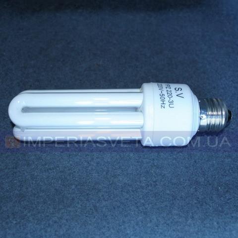 Энергосберегающая лампа IMPERIA красного свечения LUX-65256