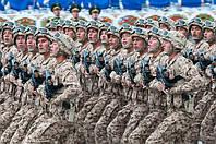 История военного армейского камуфляжа