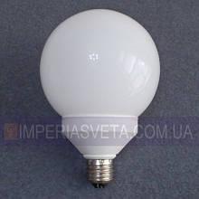 Энергосберегающая лампа Iskra шар LUX-314223
